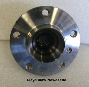BMW 5, 6 & 7 series GENUINE front wheel bearing assembly fits various models