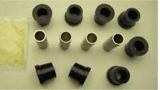 AUSTIN A40 FARINA MK1 FRONT SUSPENSION BUSH SET IN POLYURETHANE -TOP QUALITY