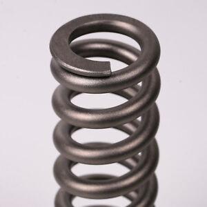 J&L Titanium/Ti Coil Spring for Fox DHX/VAN RC,MRP& X-Fusion Rear SHOCKS