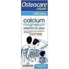 Vitabiotics Osteocare Liquid 200ml