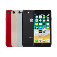 Apple iPhone 8 | 64GB 256GB | Factory GSM Unlocked Smartphone - All Colors