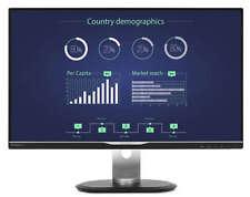 "Philips Monitor B-line 258B6QUEB LCD-Display 63,4 cm (25"") schwarz"