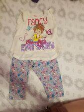 Disney Junior Fancy Nancy Set Sz2t