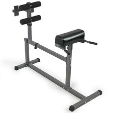 Hyper Extension Hyperextension Bench Chair Workout Abdominal Core GYM ABS Back