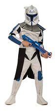 Kostüm Captain Rex Star Wars Clone Trooper Klon Krieger Kostüm Größe M 2. Wahl
