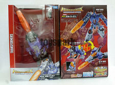 Takara Tomy Transformers Legends Series Head Master LG23 GALVATRON action figure