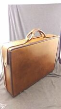 Vintage HARTMANN Belting Leather Attache  Briefcase