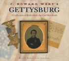 Gettysburg Relics Collected in 1863 by Civil War Battle Soldier Participant
