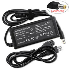 AC Adapter Power Charger for Gateway LT4008U LT4009U LT4010U Laptop Supply Cord