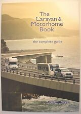 The Caravan & Motorhome Book (the complete edition) - by Collyn Rivers