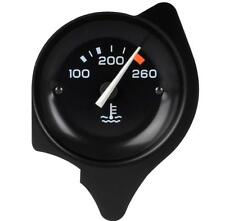 1980 - 1982 Corvette Water Temperature Gauge. New GM Restoration