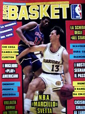 Super Basket n°39 1989 [GS36]