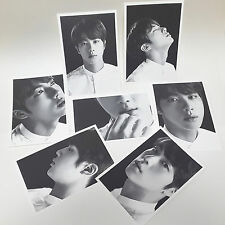 BTS Bangtan Boys JIN The Wings Tour Official Face Photo Collection K-pop