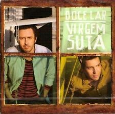 VIRGEM SUTA - DOCE LAR * USED - VERY GOOD CD