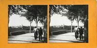 Strada Fréjus Foto PL37 Stereo Vintage Analogica