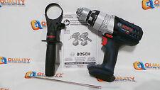 "New Bosch HDH181X 18V Li-Ion Cordless 1/2"" Hammer Drill w/ Active Response"