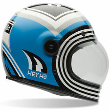 Gloss Open Face Multi-Composite BELL Motorcycle Helmets