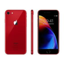 Apple iPhone 8 64GB Rosso Red Ex Demo Grado AAA+++ TOP Sigillato