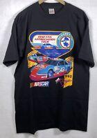 NASCAR Richard Petty 1992 Fan Appreciation Tour T Shirt Size XL Excellent Cond