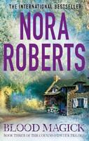 Blood Magick (The Cousins O'Dwyer Trilogy), Roberts, Nora, New