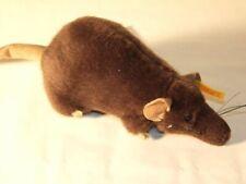 STEIFF RATTE 070891 16cm