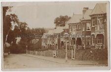 Dudding Hill Lane, Neasden, London 1907 RP Postcard B861