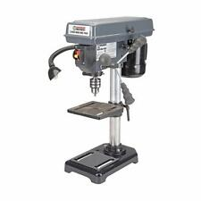 8 in. 5 Speed Bench Drill Press - Shop - NIB Free FEDEX Shipping to Lower USA