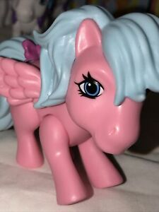 Loyal Subjects My Little Pony Firefly Pegasus Same Day Shipping Mint New Rare