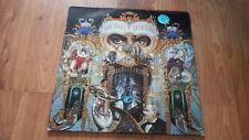 """Michael Jackson : Dangerous 12"""" VINYL DOUBLE ALBUM"""