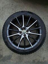 Set 4 cerchi in lega da 17 + Gomme (Nokian WR A4 215/45 r17) per Alfa Romeo Mito