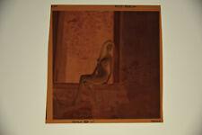 FOTOGRAFIA EROTICA nudo di donna 6x6 anni 70