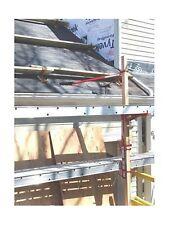 Qualcraft 2201 Pump Jack Brace Steel