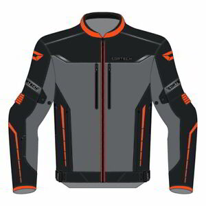 Cortech Speedway Collection Aero-Tec Mens Street Riding Road Motorcycle Jacket
