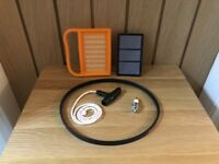 STIHL TS410 Service Kit  - Air Filter, Belt, handle, Rope, Plug Suits TS410 (G4)