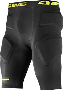 EVS Men's Impact Shorts (Black) L