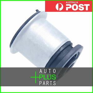 Fits SAAB 9-5 - FRONT BUSHING, FRONT CONTROL ARM