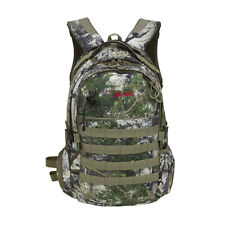 Mossy Oak Hunting Backpack Camping Backpacking Molle Hunter Camouflage Bag Pack