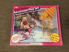 Vintage Sears Play Set for Barbie