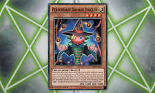 Performage Damage Juggler CORE-EN015 1st Edition YuGiOh Card Mint