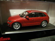 1:43 Schuco Audi Q5 (PA) red/rot Nr. 450756001 OVP
