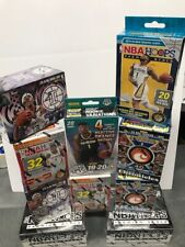 New listing DALLAS MAVERICKS  2019-20 Basketball 10 Box Case Break Mixer HIGH END 6/27
