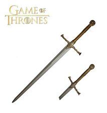 """Game of Thrones Foam Sword of Jamie Lanister LARP Prop Replica 42"""" New Official"""