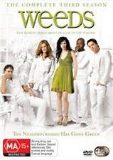 THE WEEDS : SEASON 3 : NEW DVD