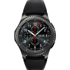 Samsung Gear S3 Frontier Smartwatch 46mm SM-R760 - Dark Gray cf1