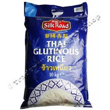 Route de la soie thaï riz glutineux-Sac de 10kg