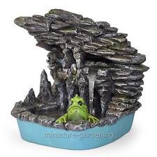 Miniature Fairy Garden Creature from Skull Lagoon
