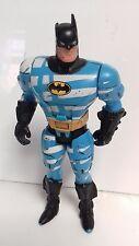 """BATMAN - 4.5"""" ACTION FIGURE KENNER 1994 DANNEGGIATA VINTAGE con Figure DC Comics"""