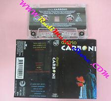MC LUCA CARBONI Diario 1993 italy RCA 74321 15529-4 no cd lp vhs dvd