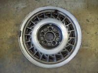 """1988 88 1989 89 Lincoln Continental Alloy Wheel Rim 15"""" OEM USED 1583"""