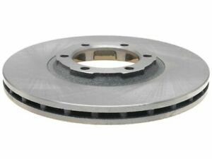 For 1987-1993 Dodge Ram 50 Brake Rotor Front AC Delco 96833RT 1988 1989 1990